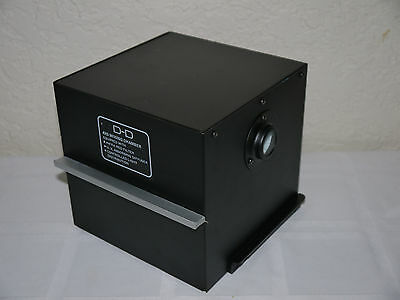 D-D 4x5 Mixing Chamber for Darkroom