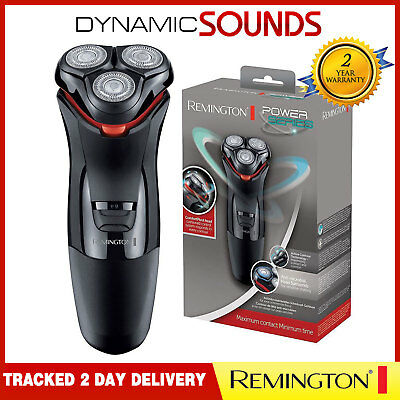 Remington PR1330 Electric Mains Rotary Detail Trimmer/Shaver Power Series