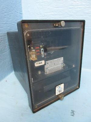 General Electric 12IFC53A2A Very InverseTime Overcurrent Relay GE 50/60Hz
