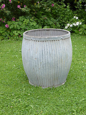 Dolly/Peggy Tub-  Vintage Orig British not Repro. Watertight.