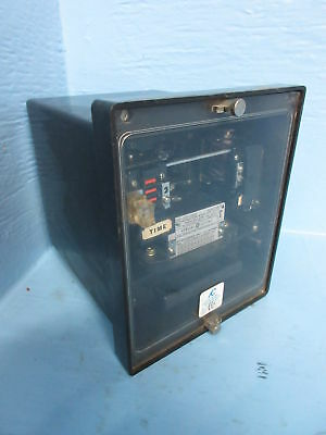 General Electric 12IFC53B2A Very InverseTime Overcurrent Relay GE 50/60Hz 2-50A