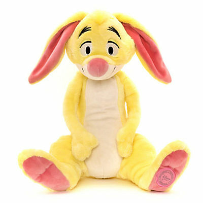 """Official Store Winnie the Pooh Rabbit Plush Toy 12"""" Bunny Doll Baby Kids Gift"""