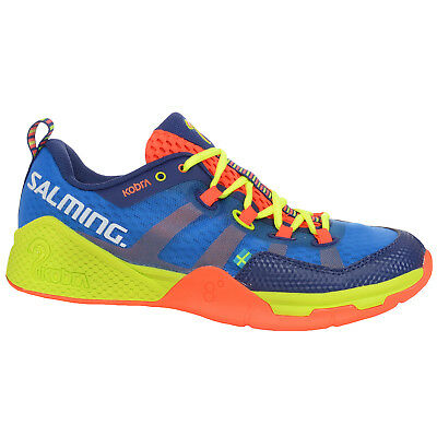 Salming Mens Kobra Squash Indoor Court Sports Fitness Training Shoes Trainers