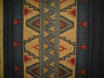 Andrew Martin Fabric Koutoubia - The Mughal Collection