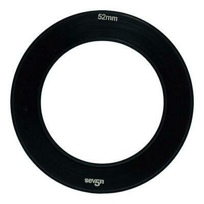 Lee Filters 52mm Seven5 Adapter Ring #S552