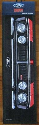 ~ Ford 351 GT XY HO Falcon - GRILL BAR RUNNER MAT TOWEL RUBBER BACKED