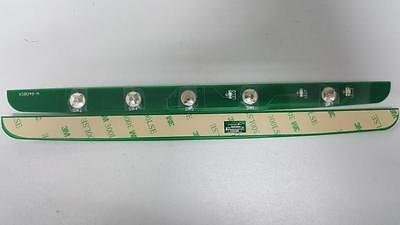 Motorola VC5090 Half Screen PCB Front Panel Switches