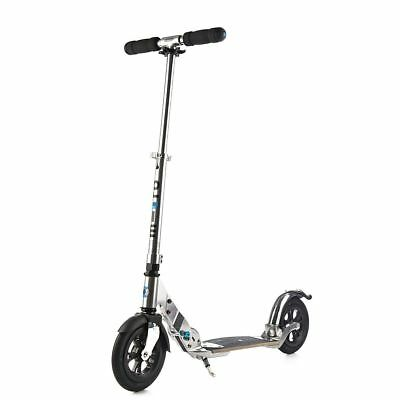 Micro Scooter Flex Air 200 silber