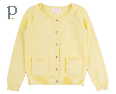 Carly Rose Cardigan - Goldfinch