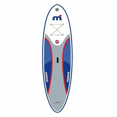 Mistral SUP Crossover Inflatable WindSUP Lightweight Board 2017