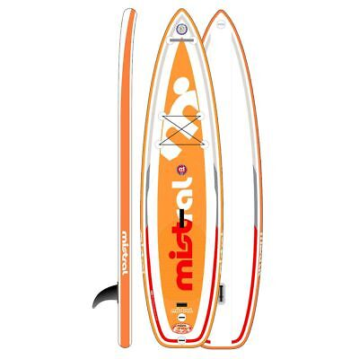 Mistral SUP Sumatra Tribe Line Allround Inflatable Board 2017
