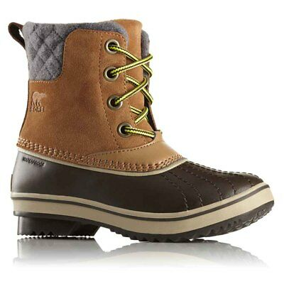 Sorel Slimpack Ii Lace Youth Descansos