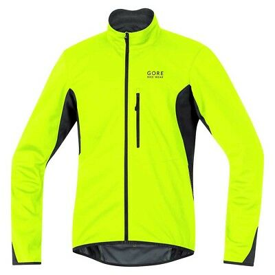 Gore Bike Wear Element Windstopper Chaquetas cortaviento