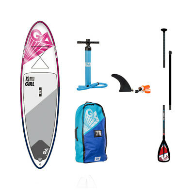 Gaastra Iq Girl 10'1'' 270 Liters