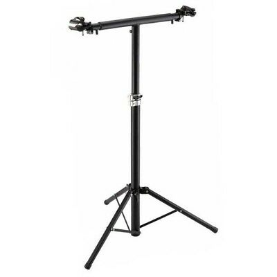 Msc Workshop Repair Stand 2 Bikes One Size  Soportes de bicicleta