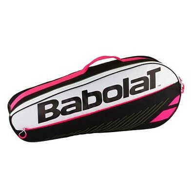 Babolat Racquet Holder Essential One Size Black   Pink