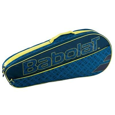 Babolat Racket Holder Essential Club One Size Blue   Yellow