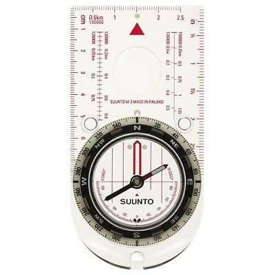 Suunto M-3 Nh Compass One Size