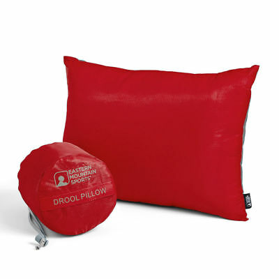 EMS Drool Pillow Chili Pepper Red One Size