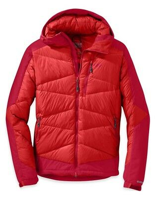 Outdoor Research Diode Hooded Jacket Ht Sauc agat Isolierjacken