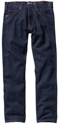 Patagonia Straight Fit Jeans Long Pantalones casual