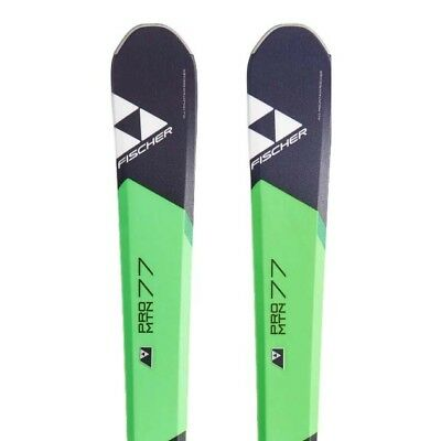 Fischer Pro Mtn 77 + Rs 11 All mountain