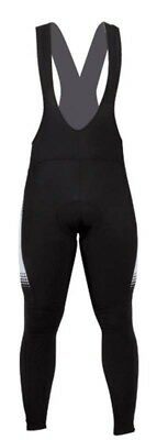 Massi Bib Tights Pro Team Culotes largos