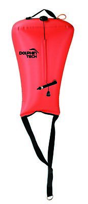Dolphin Tech Lifting Buoy 25 kg Red