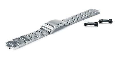 Chris Benz Metal Strap For One Man 200m 20 mm Silver