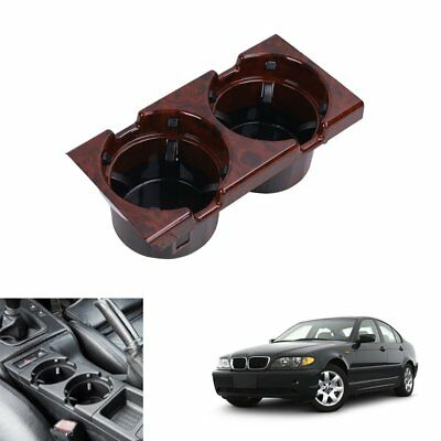 98-05 Front Center Console Drink/Cup Holder For BMW 3 Series E46 51168217953