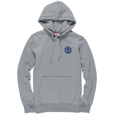 ELEMENT S PULLOVER Hoody Heather $60.00 | PicClick