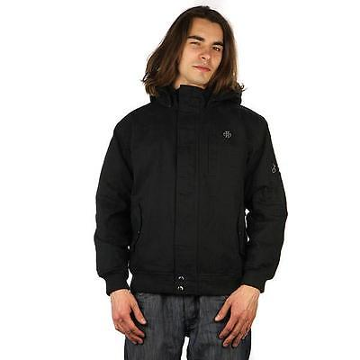 INDEPENDENT Fate Jacket - Lined / Skateboard Coat - Military Green - Medium
