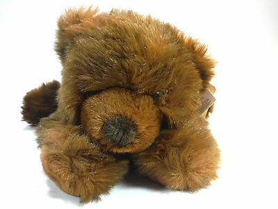 super cute BEARS FROM THE PAST Great Grizzly RUSS stuffed animal toy