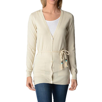 Fred Perry 31432016 7001 Strickjacke Damen Beige CH