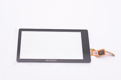 Sony Alpha A5100 LCD Digitizer Touch Screen Window Glass Replacement Repair Part