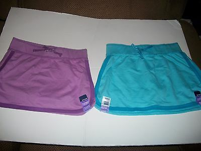 Basic Edition Girl's Scooter/ Skort Xs(4/5),s(6/6 X), M(7/8), L(10./12),xl(14/16