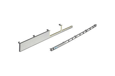 Replacement Faceplate for Cisco Catalyst 3750X-24PS Switch