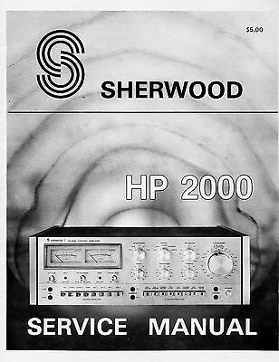 copy of service manual and schematics for the sherwood hp 2000 rh picclick com hp 2000 laptop service manual hp sonos 2000 service manual
