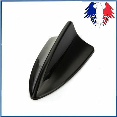 Auto Shark Fin Universal Roof Dummy Antenna Radio FM/AM Decorate Aerial For BMW
