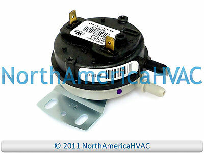 """Lennox Armstrong Ducane Furnace Air Pressure Switch 10301810 103018-10 0.75/"""" WC"""