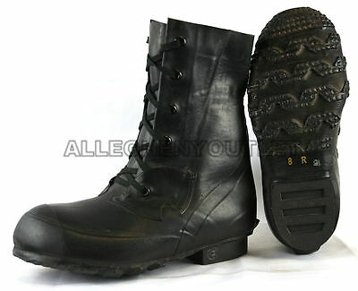 NEW Arctic Extreme Cold Weather -20° MICKEY MOUSE BOOTS Black Sizes 5 - 15