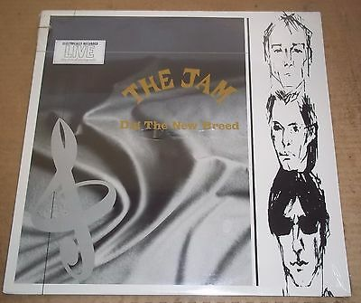 THE JAM - Dig The New Breed - Polydor PD-1-6365 SEALED