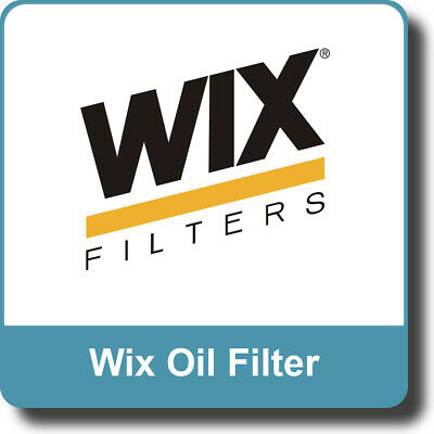 WIX Replacement Oil Filter WL7074