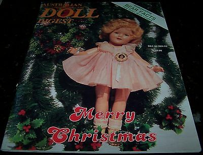 Australian Doll Digest Issue 42