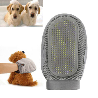 Cordless Electric Dog Clipper Comb Set Animal Hair Blade Cat Pet Grooming Horse