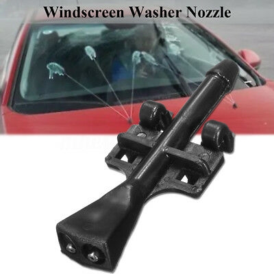 For 2003-2010 Vauxhall Meriva A Front Windscreen Washer Jet Nozzle Water Spray
