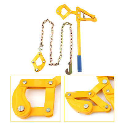 CHAIN STRAINER MONKEY Cattle Wire Fence Tensioner Pull Stretcher UK ...