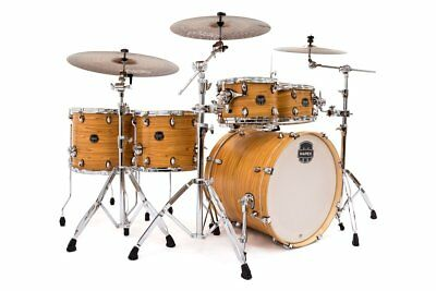 Mapex Armory 6pc Rock Fusion Shell Pack – Desert Dune
