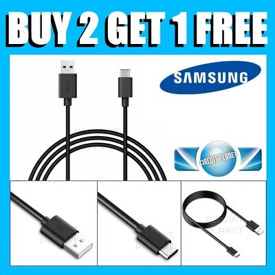 For Samsung Galaxy A3 (2017) Type C USB-C Sync Charger Charging Power Cable Lead