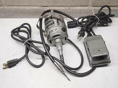 Foredom Gesswein Series EE Flex Shaft Rotary Tool   Polisher